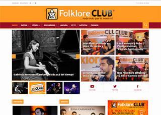 FolkloreClub