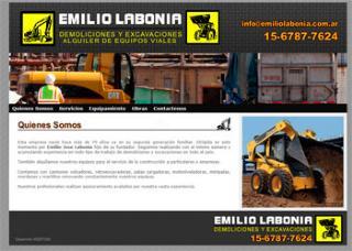 Emilio Labonia
