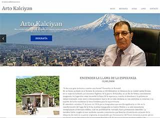 Arto Kalciyan