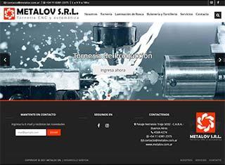 METALOV S.R.L.