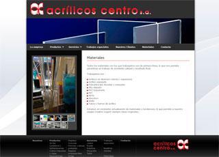 Acrilicos Centro S.A.