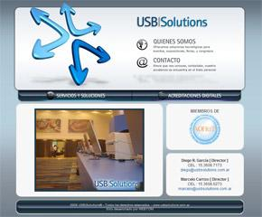USB solutions