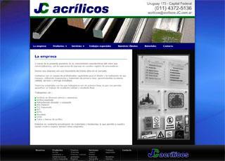 Acrilicos JC