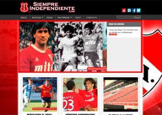 Siempre Independiente