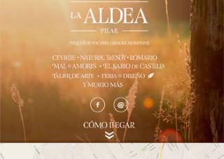 La Aldea Pilar