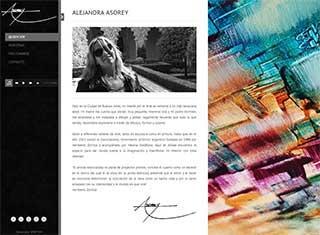 Alejandra Asorey