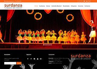 Surdanza