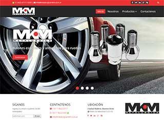 Metalurgica MKM S.R.L.