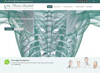 Kinesiologia y Postura