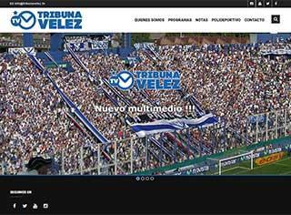 Tribuna Velez TV