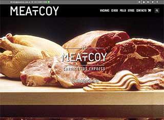 Meatcoy