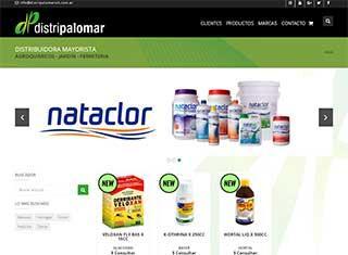 DistriPalomar S.R.L.