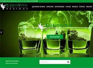 El Hada Verde