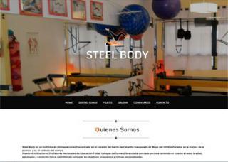 Steel Body
