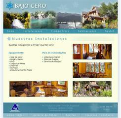 Hotel Bajo Cero