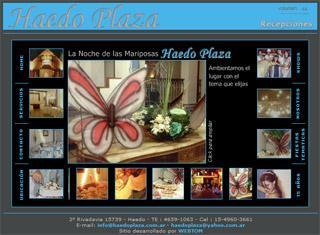 Haedo Plaza