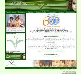 Fundacion Honrar la Vida