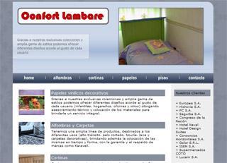 Confort Lambare