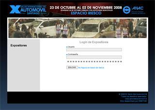 Salón del automovil (Chile)