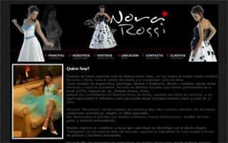 Nora Rossi