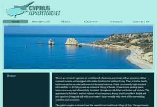 Cyprus Apartment