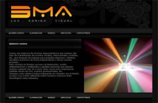 3MA luz & sonido