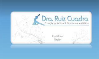 Dra. Ruiz Cuadra